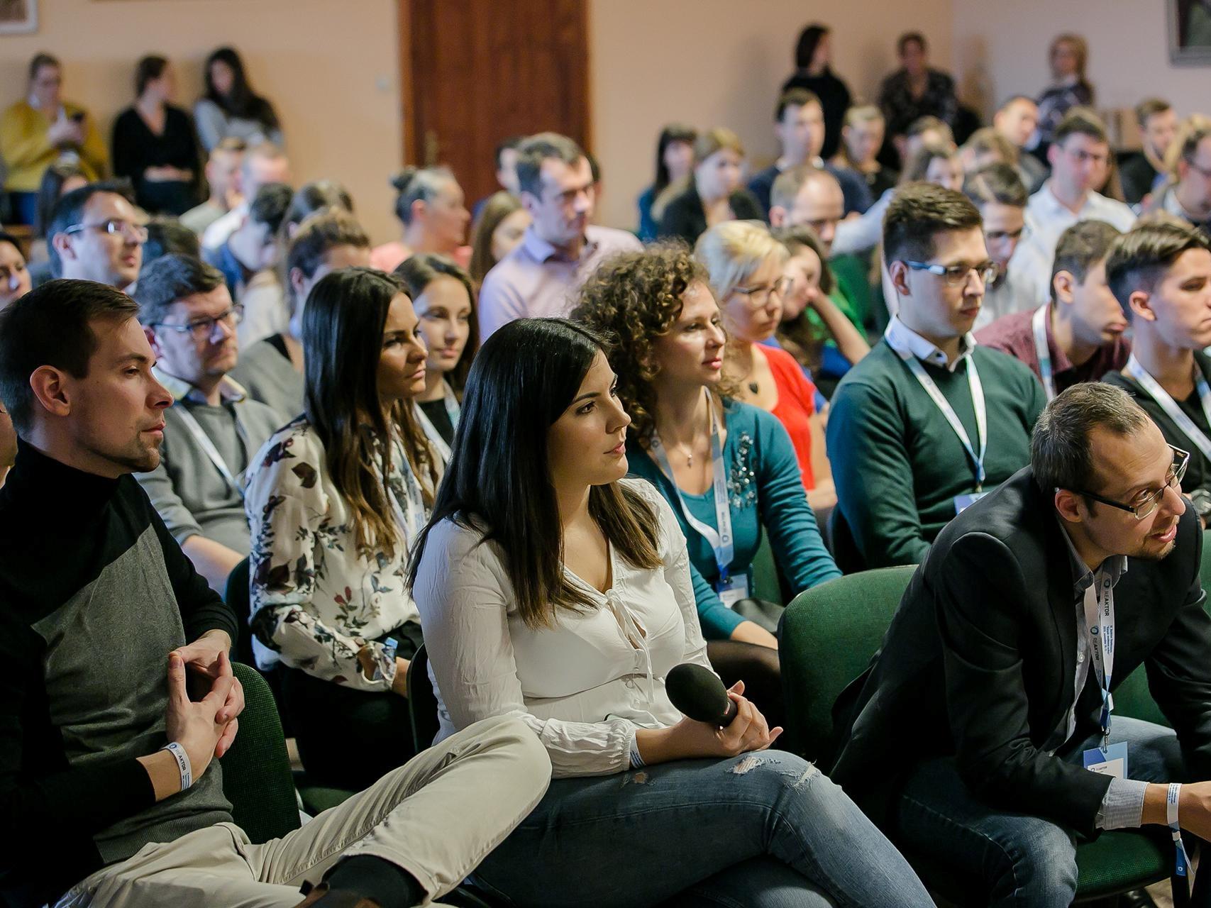 Kopp Mária Intézet a Népesedért és a Családokért – ReAktor Konferencia