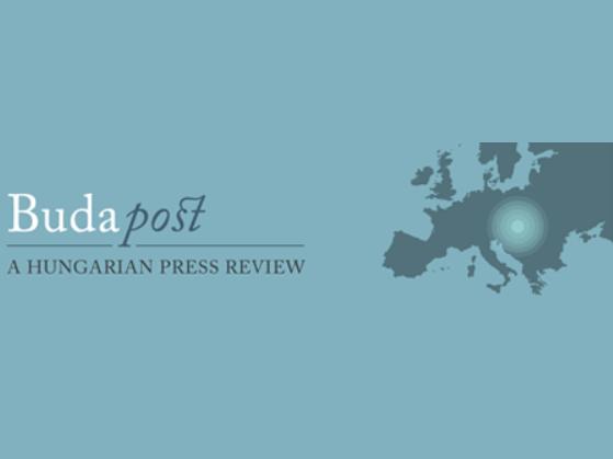 Budapost – sajtószemle