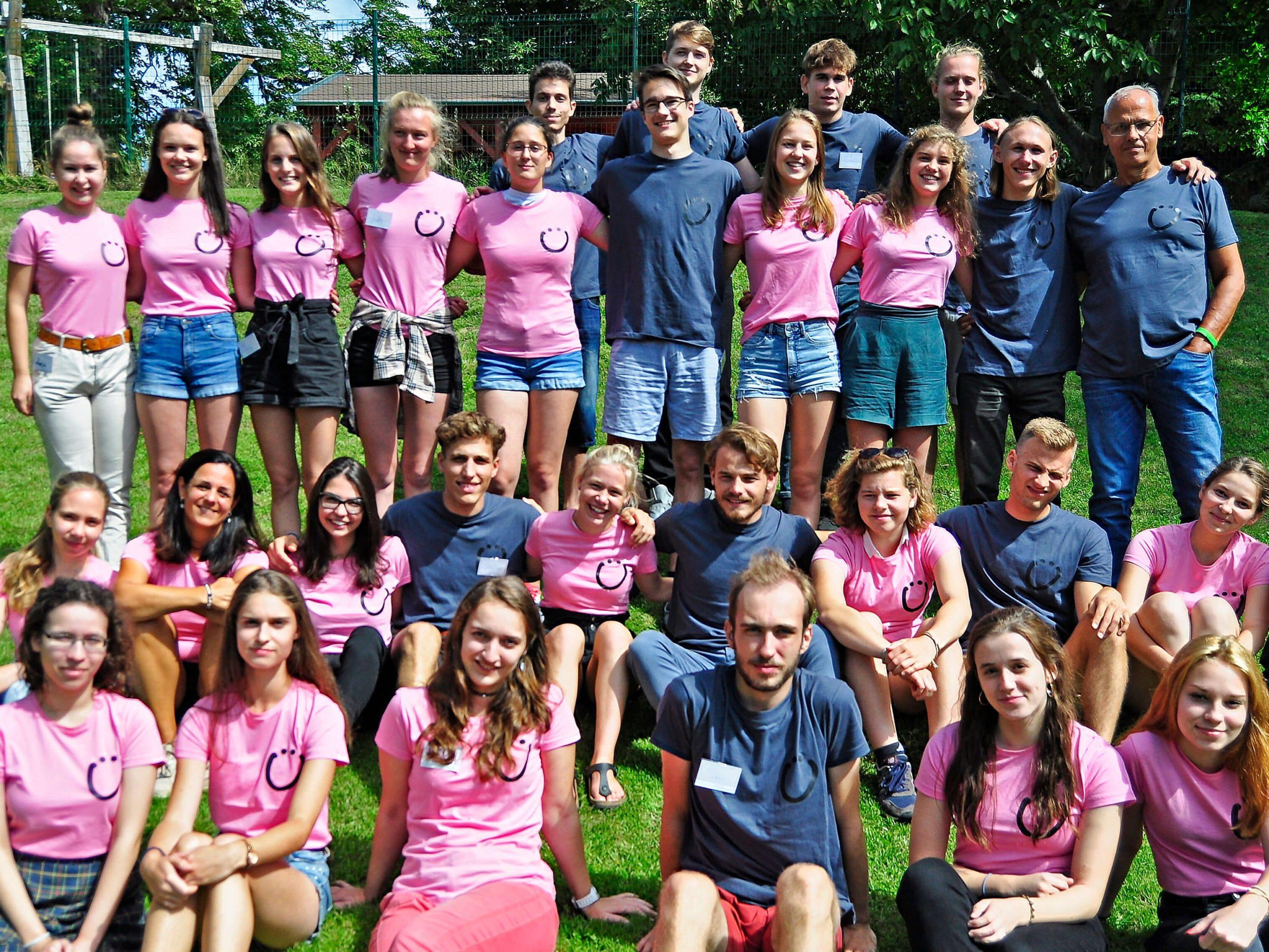 Calasanctius Ösztöndíj Alapítvány – Ifjúsági Üzleti Program