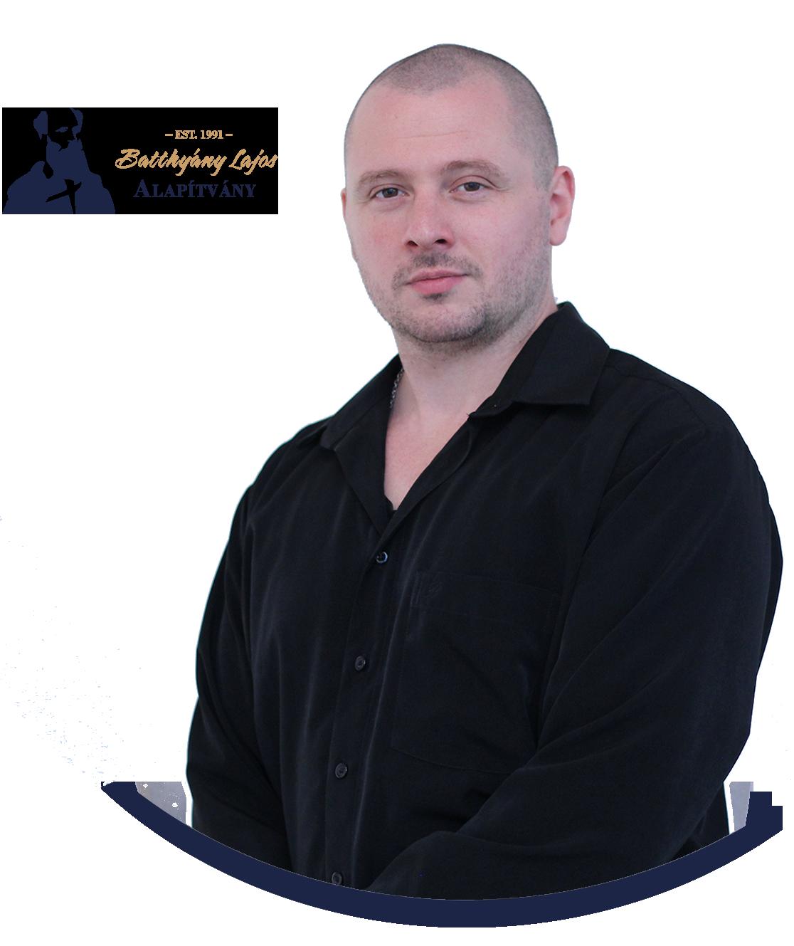 Dr. Császi-Monostori Markus